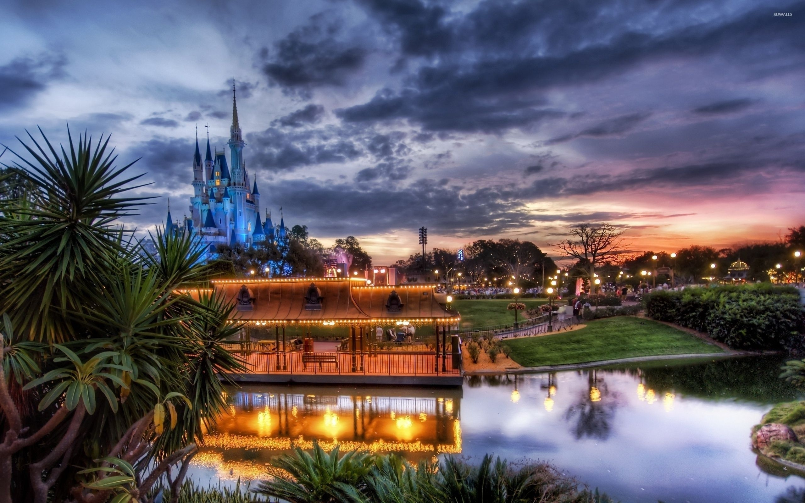 walt disney world desktop wallpaper hd - media file | pixelstalk