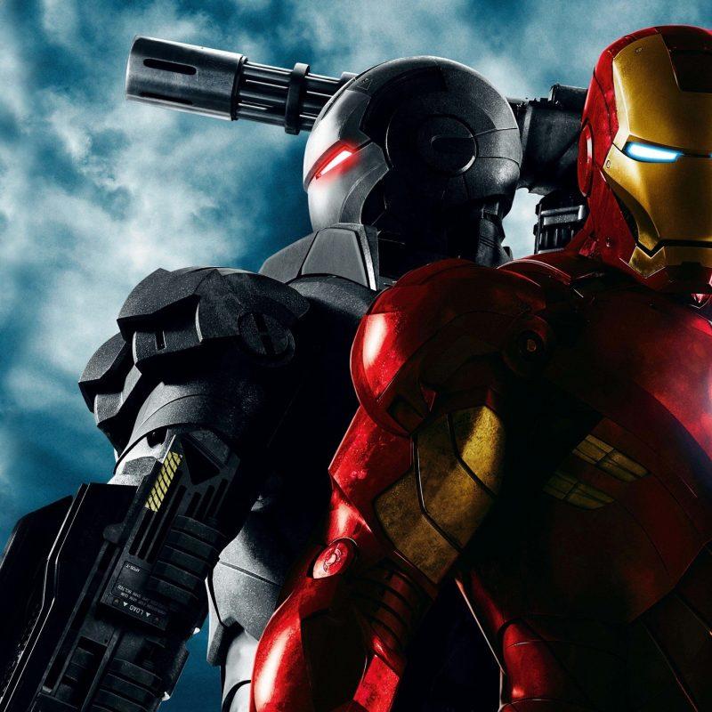 10 Best Iron Man 2 Wallpaper FULL HD 1080p For PC Desktop 2021 free download war machine and iron man iron man 2 e29da4 4k hd desktop wallpaper for 800x800