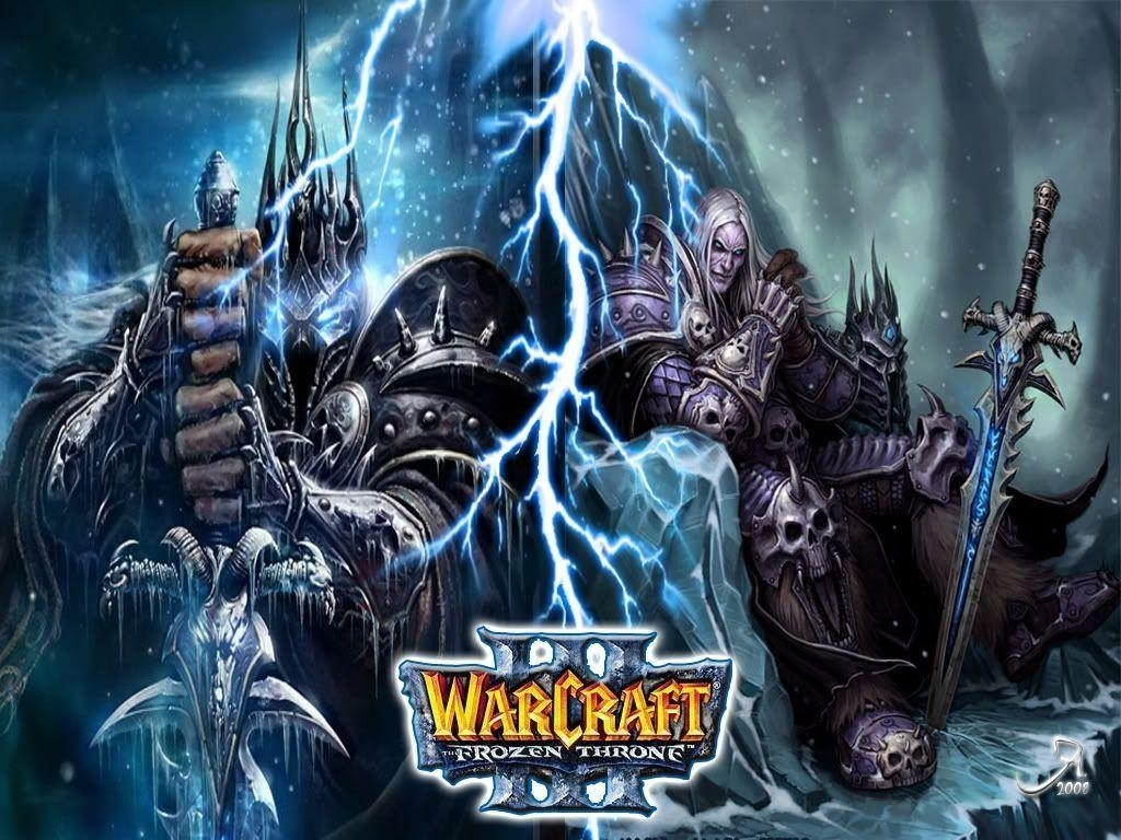 warcraft 3 wallpapers - wallpaper cave