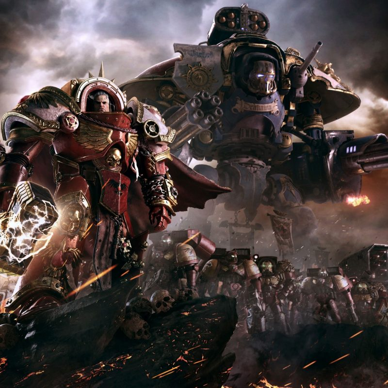 10 Latest Warhammer 40K Wallpaper 1080P FULL HD 1920×1080 For PC Background 2020 free download warhammer 40000 dawn of war iii wallpapers in ultra hd 4k 800x800