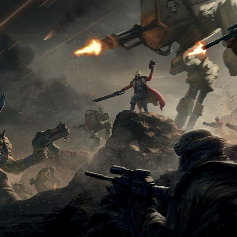10 Best 40K Imperial Guard Wallpaper FULL HD 1080p For PC Background 2020 free download warhammer k computer wallpapers desktop backgrounds x hd 800x800