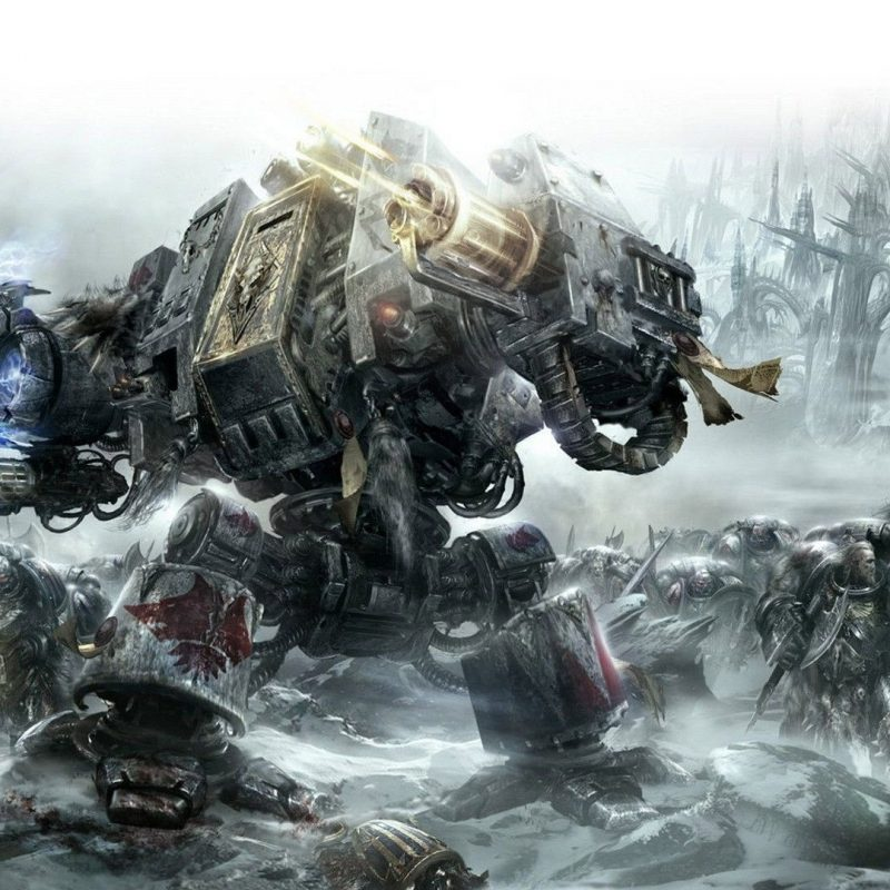 10 Latest Warhammer 40k Wallpaper 1080p Full Hd 19201080 For Pc