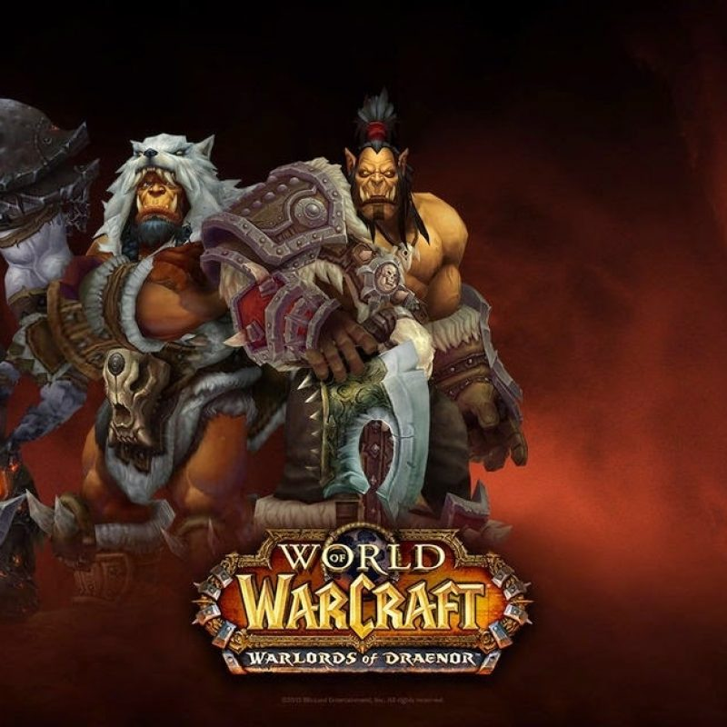 10 Most Popular Warlords Of Draenor Wallpaper FULL HD 1920×1080 For PC Desktop 2018 free download warlords of draenor warlords of draenor wallpapers 1 800x800