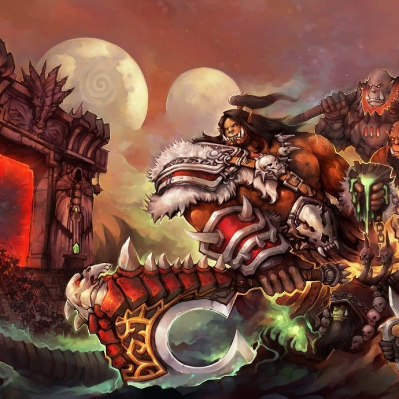 10 New Warlords Of Draenor Wallpapers FULL HD 1080p For PC Background 2018 free download warlords of draenorliuhao726 on deviantart 800x800