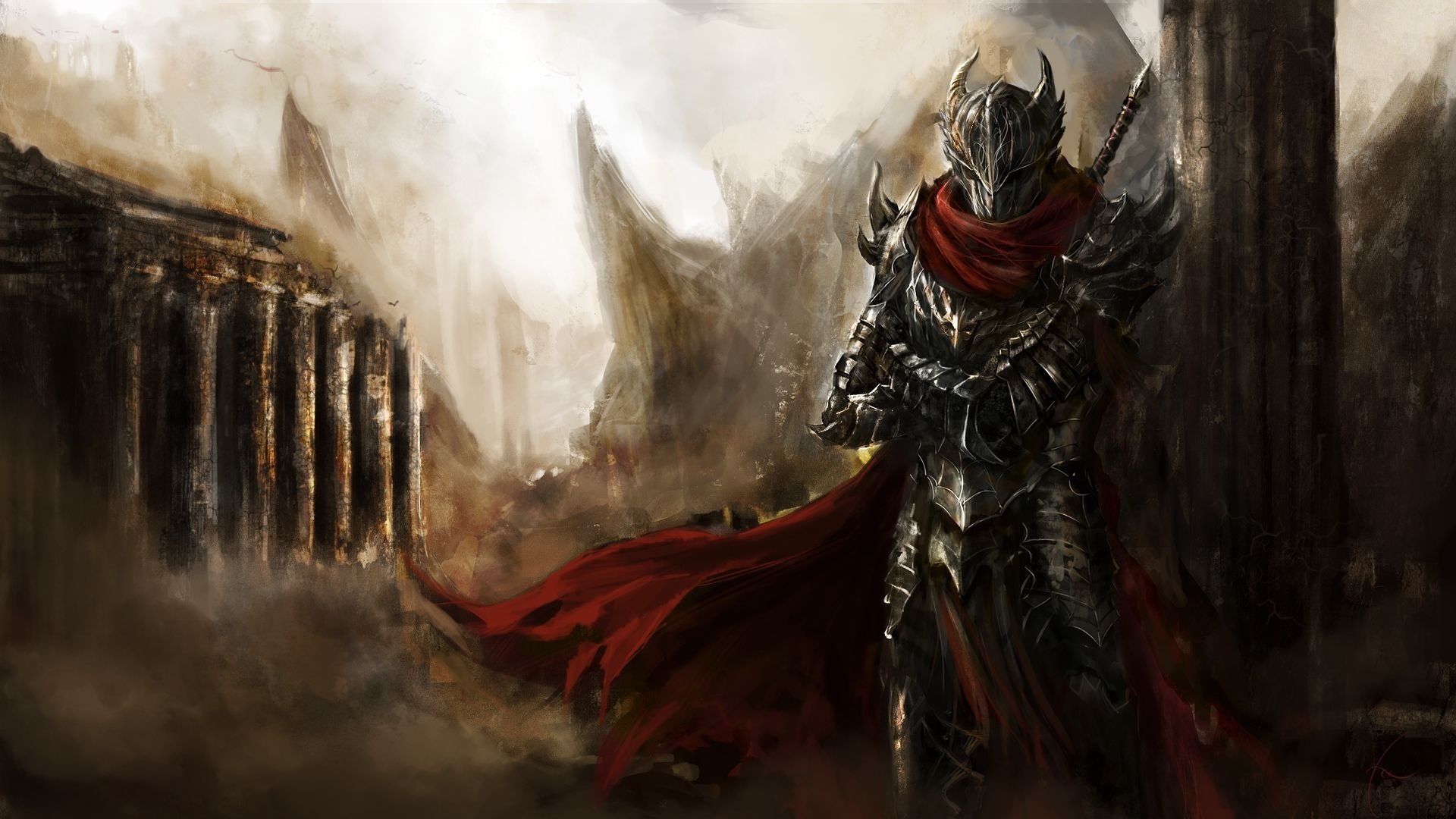 warrior backgrounds group (67+)