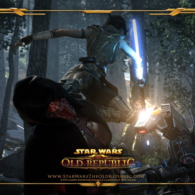 10 Most Popular Star Wars The Old Republic Wallpaper FULL HD 1080p For PC Background 2020 free download wars the old republic wallpaper jedi fight 800x800