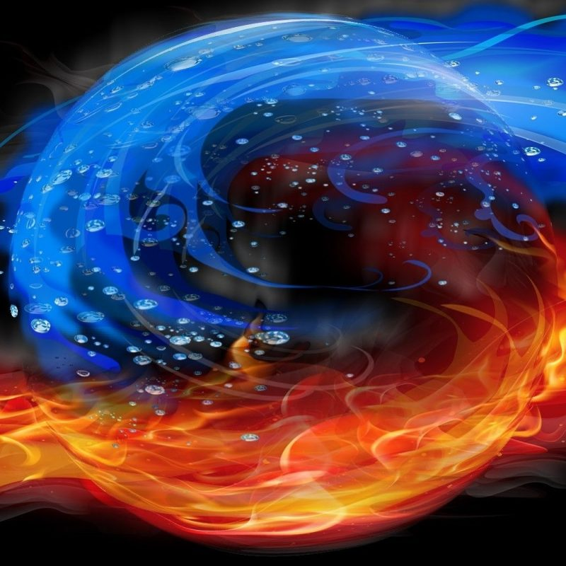 10 Best Fire And Water Background FULL HD 1080p For PC Background 2018 free download water and fire wallpapers group 71 800x800
