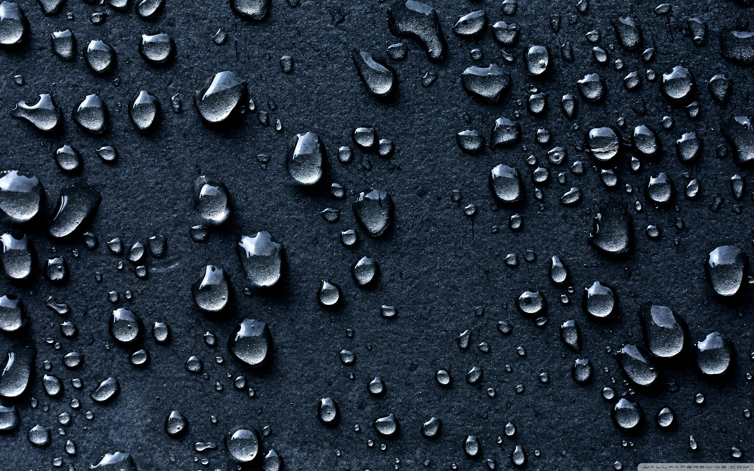 water drops dark background ❤ 4k hd desktop wallpaper for 4k ultra