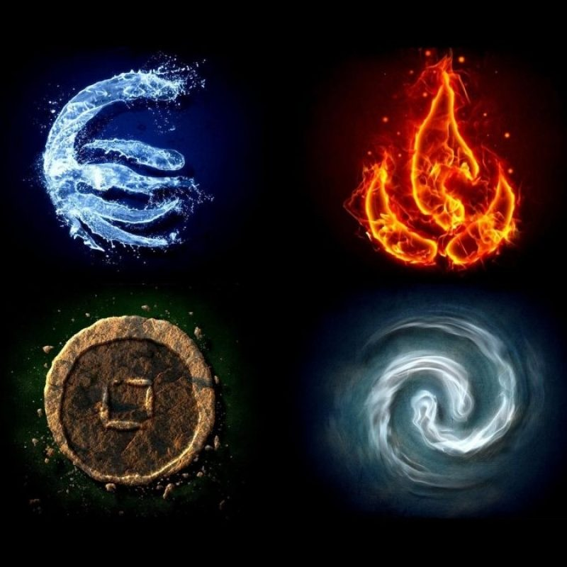 10 New Avatar The Last Airbender Wallpaper Elements FULL HD 1920×1080 For PC Background 2020 free download water fire earth avatar the last airbender air symbols the elements 800x800