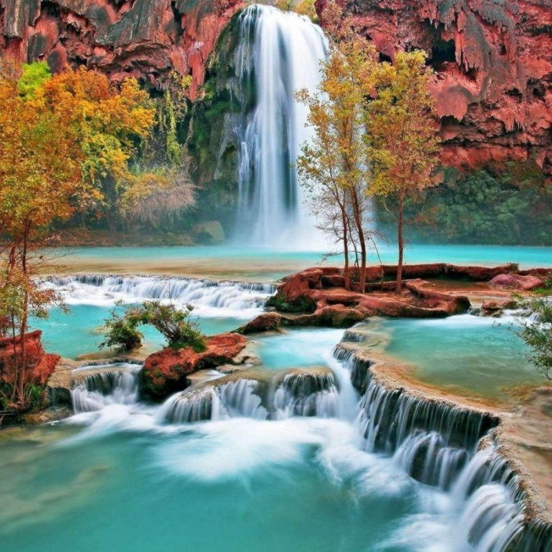 10 Most Popular Waterfall Wallpaper Hd 1080P FULL HD 1920×1080 For PC Background 2021 free download waterfall hd wallpapers wallpaper cave 4 800x800