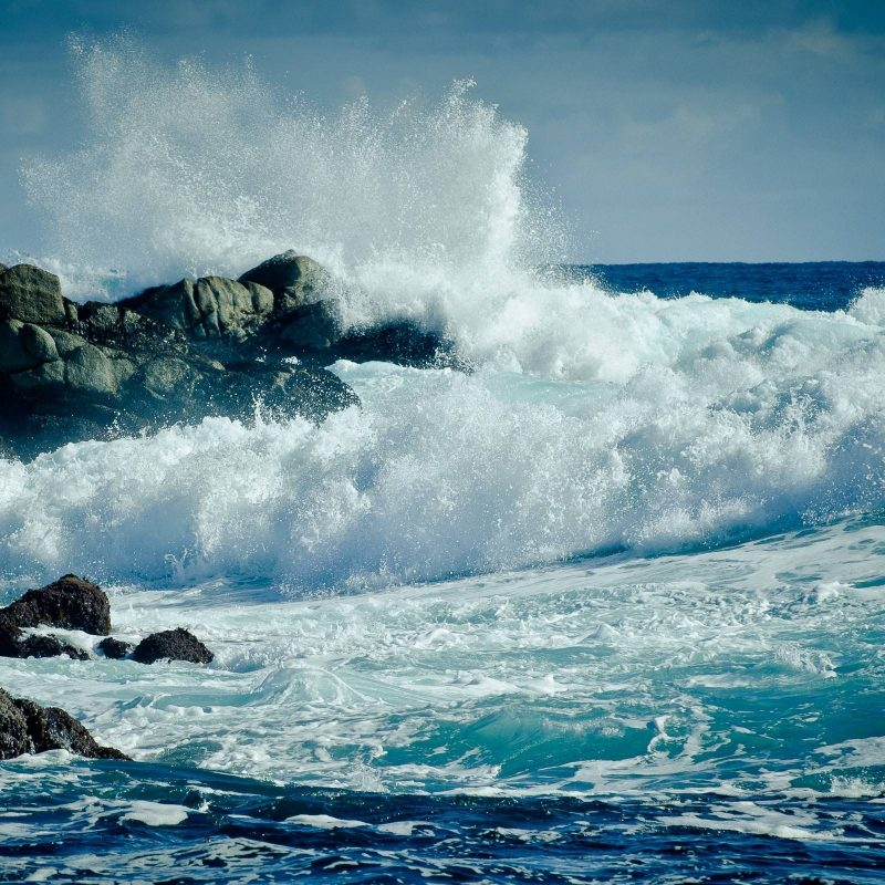 10 Most Popular Ocean Waves Desktop Wallpaper FULL HD 1920×1080 For PC Desktop 2021 free download waves wallpapers wallpaper cave 800x800