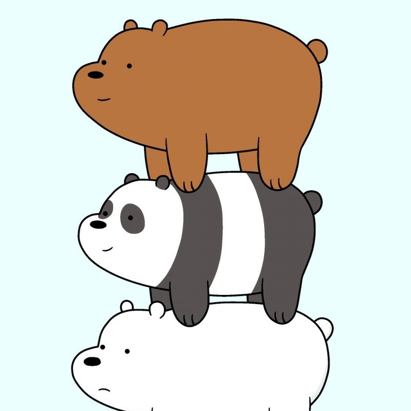 10 Top We Bare Bears Wallpaper FULL HD 1920×1080 For PC Background 2018 free download we bare bears wallpaper 22 download hd wallpapers 800x800