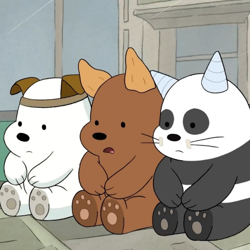 10 Top We Bare Bears Wallpaper FULL HD 1920×1080 For PC Background 2018 free download we bare bears wallpaper 94 images 1 800x800