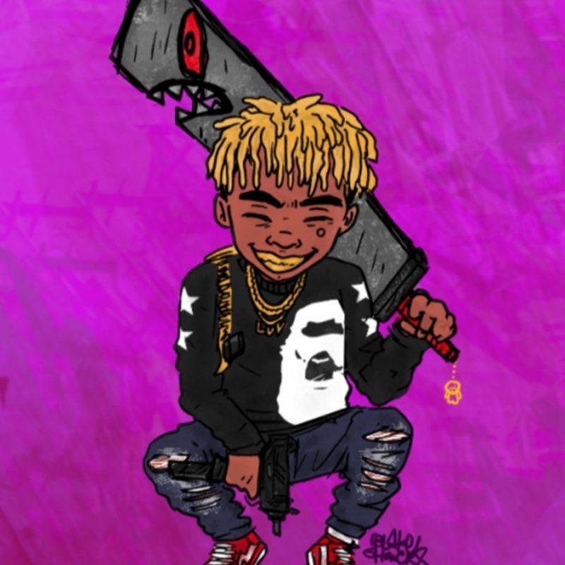 10 Best Lil Uzi Vert Wallpaper Cartoon FULL HD 1080p For PC Background 2021 free download we up lil uzi vert x lil yachty x madeintyo type free download 800x800