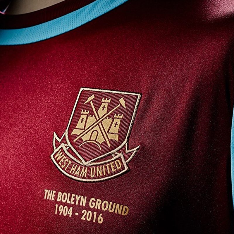 10 Best West Ham United Wallpaper FULL HD 1920×1080 For PC Desktop 2021 free download west ham united 2015 2016 umbro home jersey wallpapers freshwallpapers 800x800