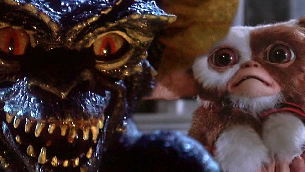 what are mogwai? gremlins explained gizmo - youtube