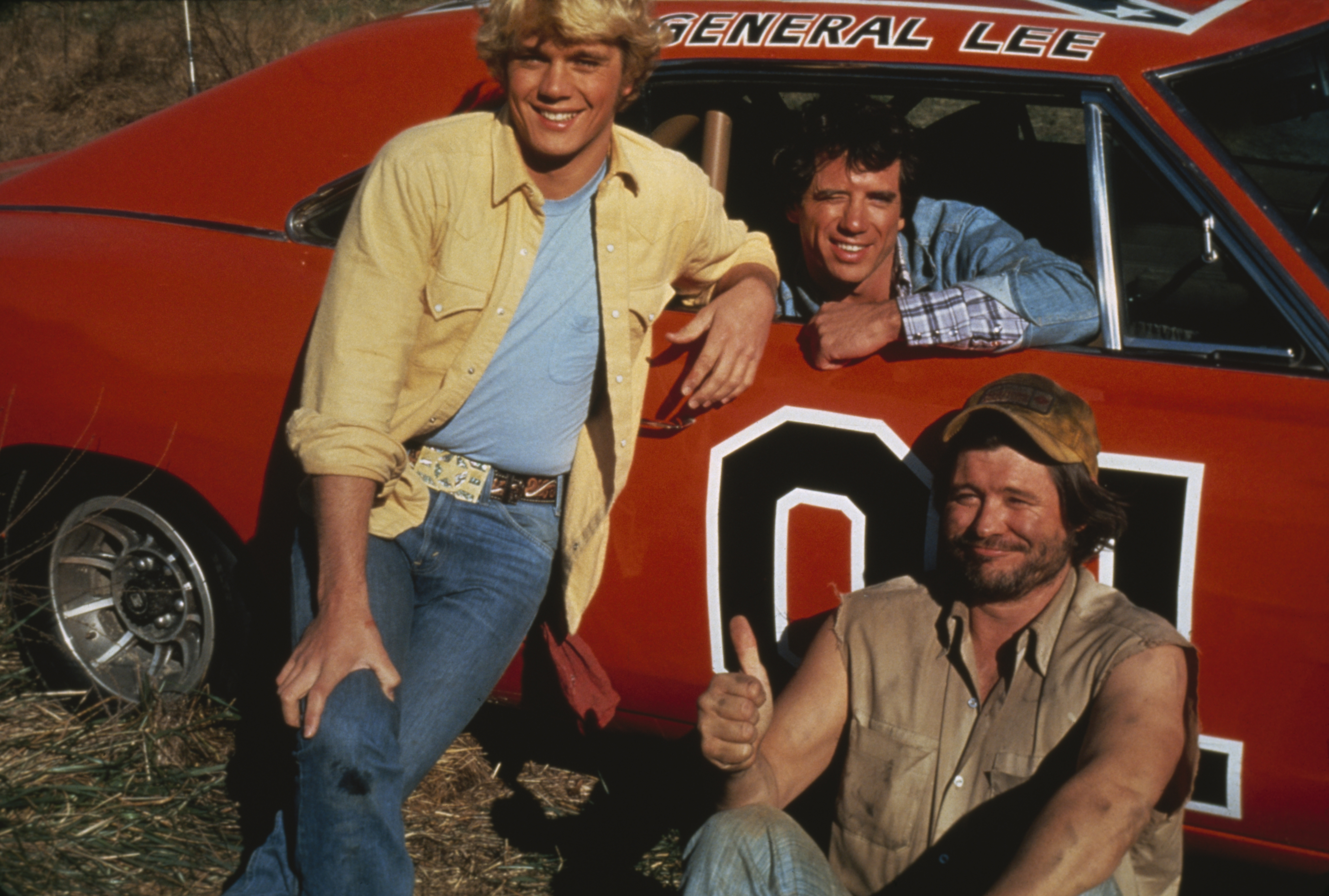 what did the dukes of hazzard really say about the south? | time