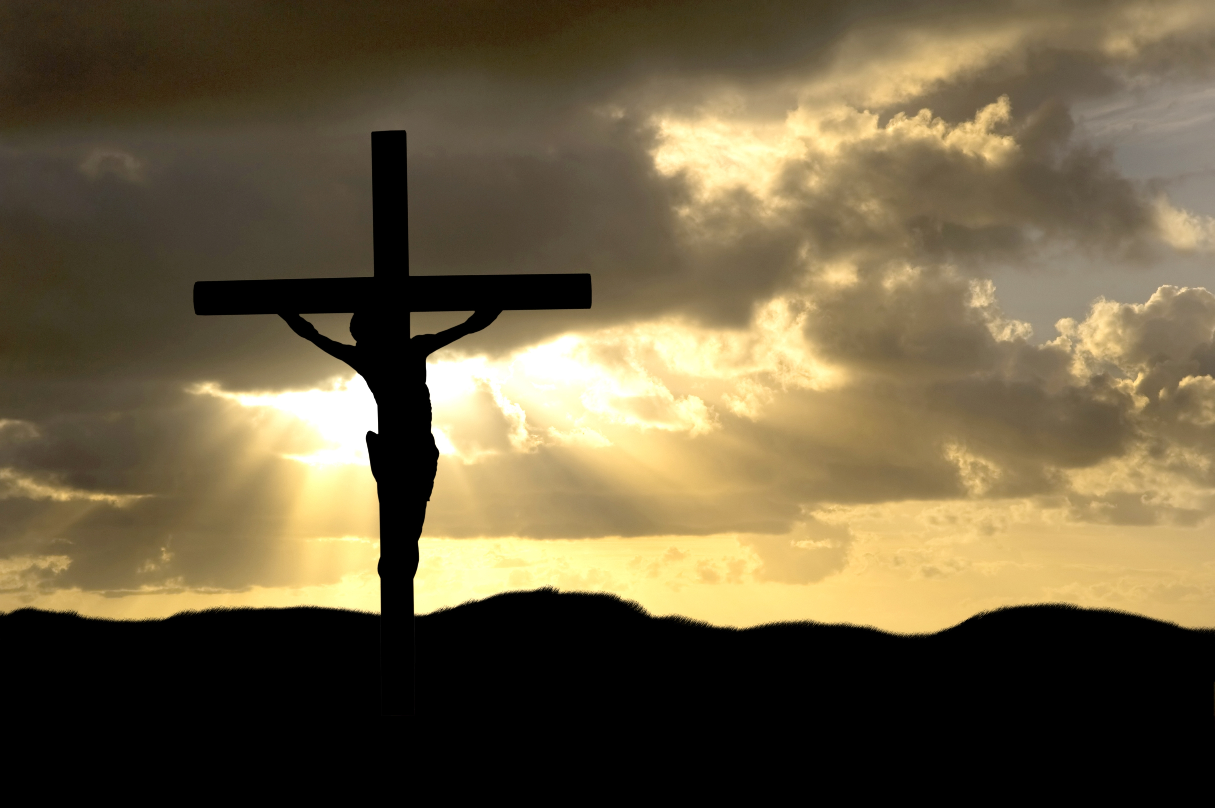 """what does the cross mean to us?"""" – seven statements from galatians"""