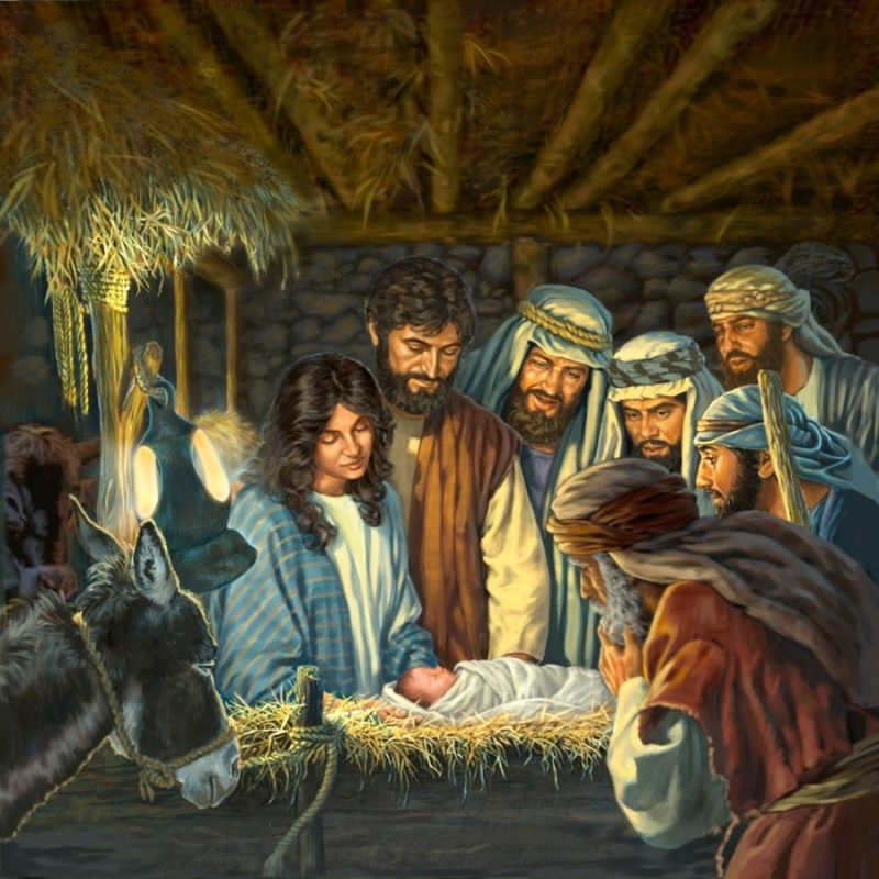 10 Most Popular Images Of Jesus Birth FULL HD 1920×1080 For PC Background 2021 free download where and when was jesus born life of jesus 1 800x800