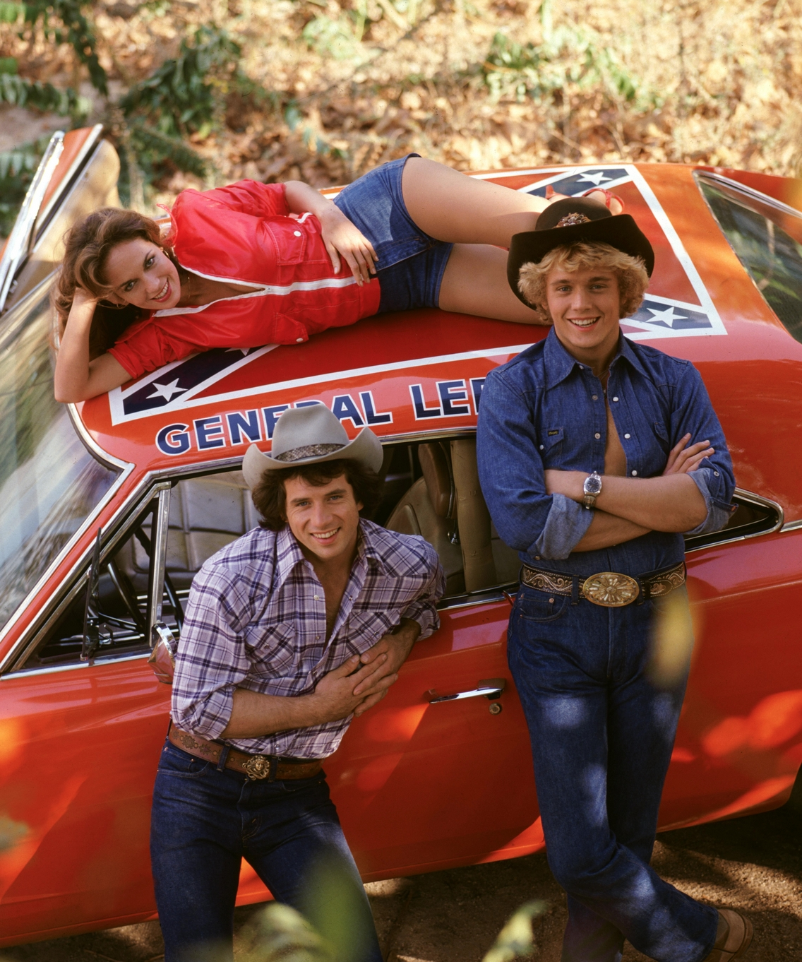 where you can watch the dukes of hazzard – and why you should