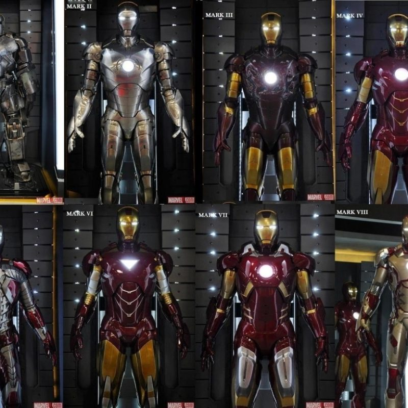 10 Best Iron Man Suit Images FULL HD 1920×1080 For PC Background 2018 free download which iron man movie armor is most powerful iron man comic vine 800x800