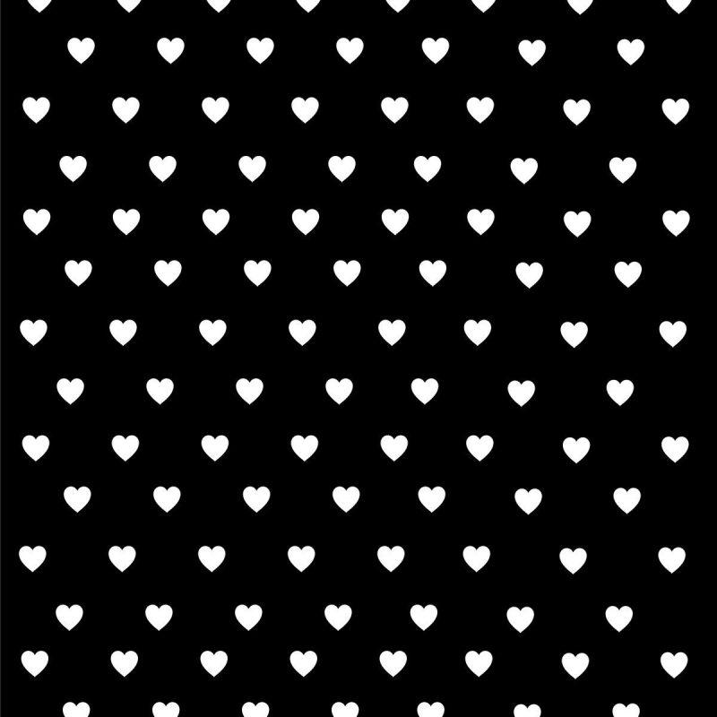 10 New White Heart Black Background FULL HD 1080p For PC Background 2020 free download white heart with black background 30 black and white heart 800x800