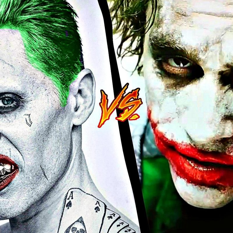 10 New Joker Pictures Suicide Squad FULL HD 1080p For PC Background 2018 free download who is the best joker dark knight joker vs suicide squad joker 800x800