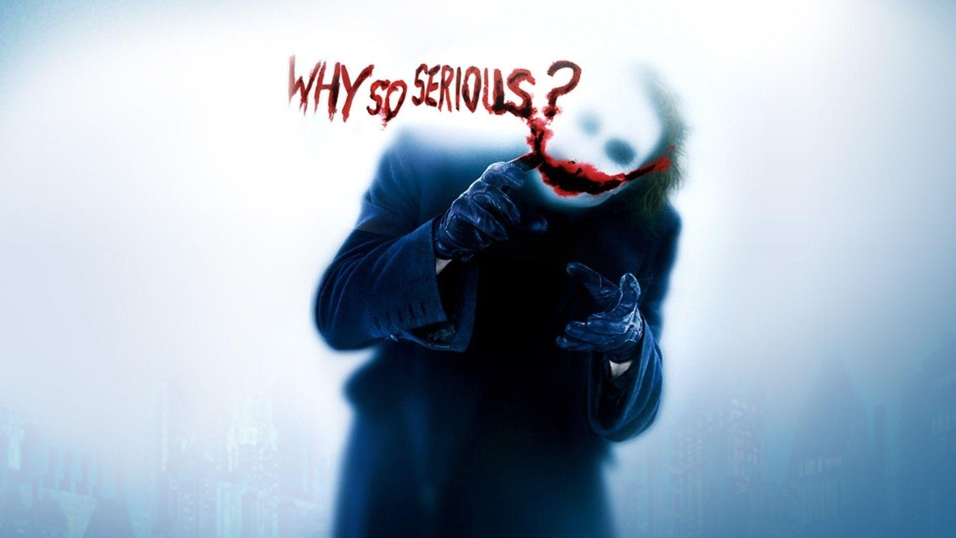 why so serious : l'histoire démente de la promotion secrète du film