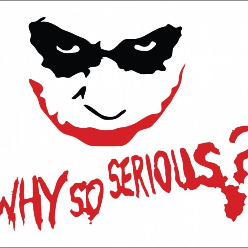 10 Best Why So Serious Logo FULL HD 1080p For PC Background 2021 free download why so serious wallpaper 1 1500x1125 levi pinterest 2 800x800