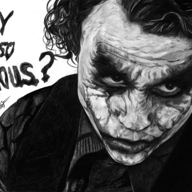 10 Latest Why So Serious Pictures FULL HD 1920×1080 For PC Background 2020 free download why so serious youtube 800x800