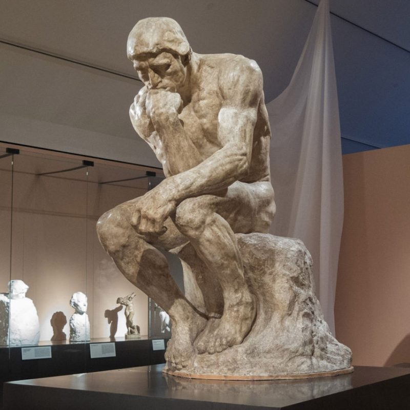 10 Latest Rodin The Thinker Images FULL HD 1080p For PC Background 2018 free download why we still think about rodins the thinker now sitting 800x800