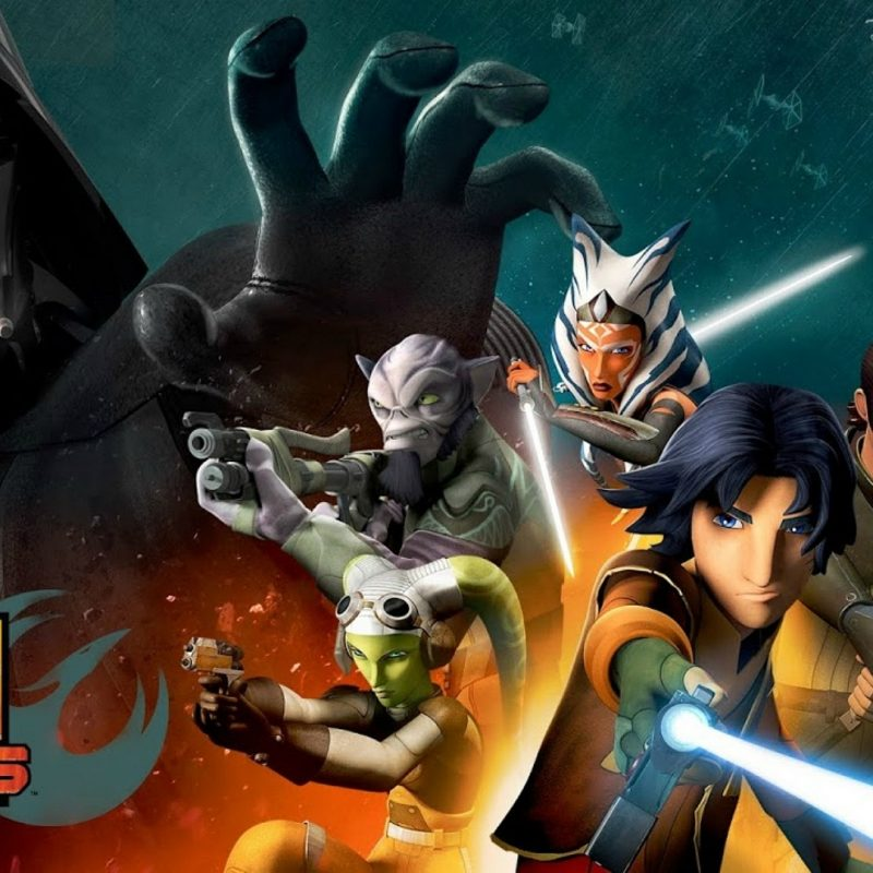 10 New Star Wars Rebels Season 3 Wallpaper FULL HD 1080p For PC Background 2021 free download why you should watch star wars rebels season 2 gamespot 800x800