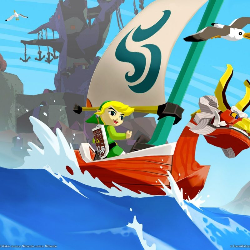 10 Best Wind Waker Wallpaper 1920X1080 FULL HD 1080p For PC Background 2020 free download wind waker images wind waker wallpaper hd wallpaper and background 2 800x800