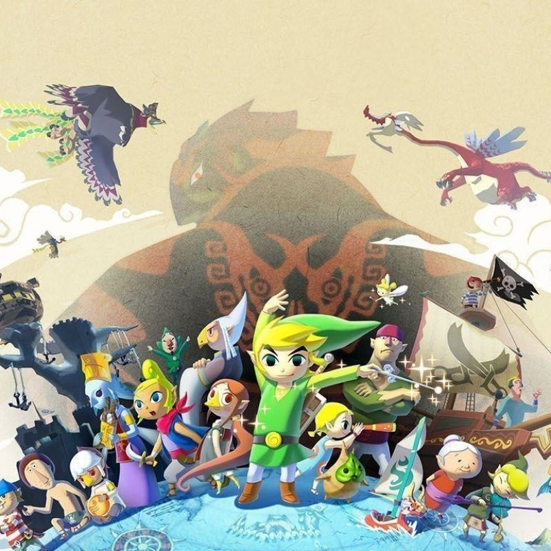 10 Latest Legend Of Zelda Windwaker Wallpaper FULL HD 1080p For PC Desktop 2021 free download wind waker wallpapers wallpaper cave 3 800x800