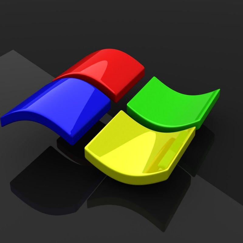 10 Best Windows Logo Hd Wallpapers FULL HD 1080p For PC Desktop 2018 free download windows 3d logo wallpaper hd wallpapers 800x800