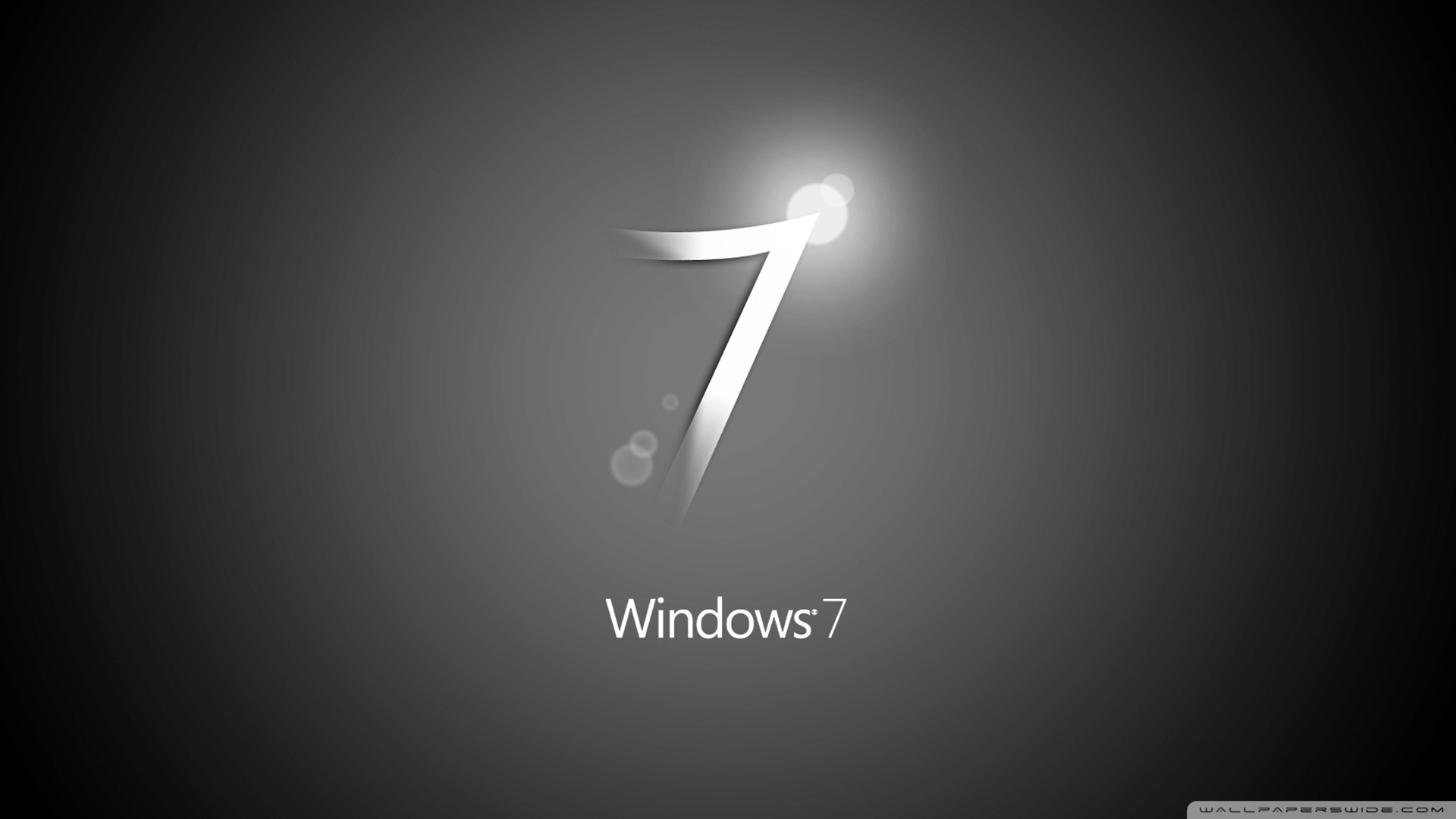 Image Details Source Wallpaperswide Title Windows 7 Black 4k Hd Desktop Wallpaper For Ultra Tv O Wide Dimension 1920 X 1080