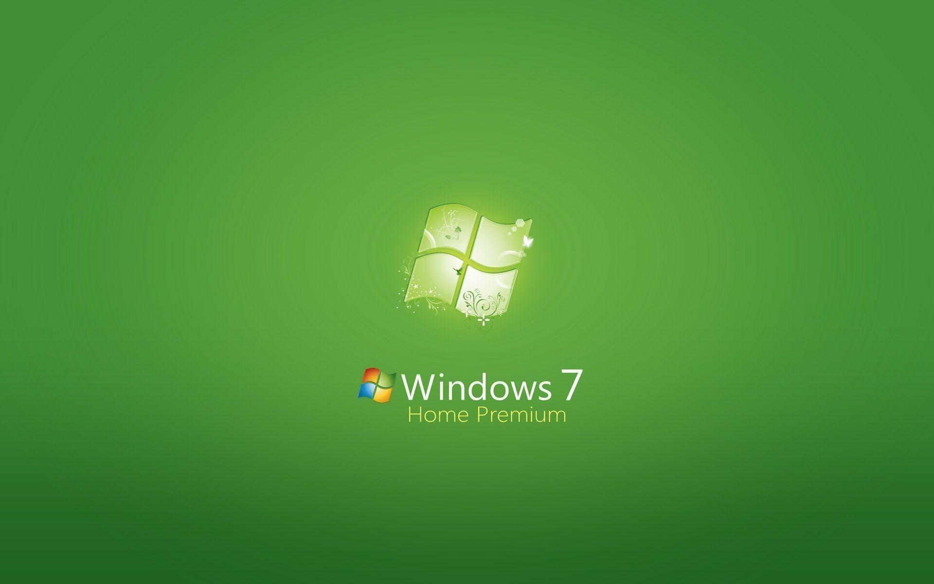 windows 7 home premium wallpapers - wallpaper cave