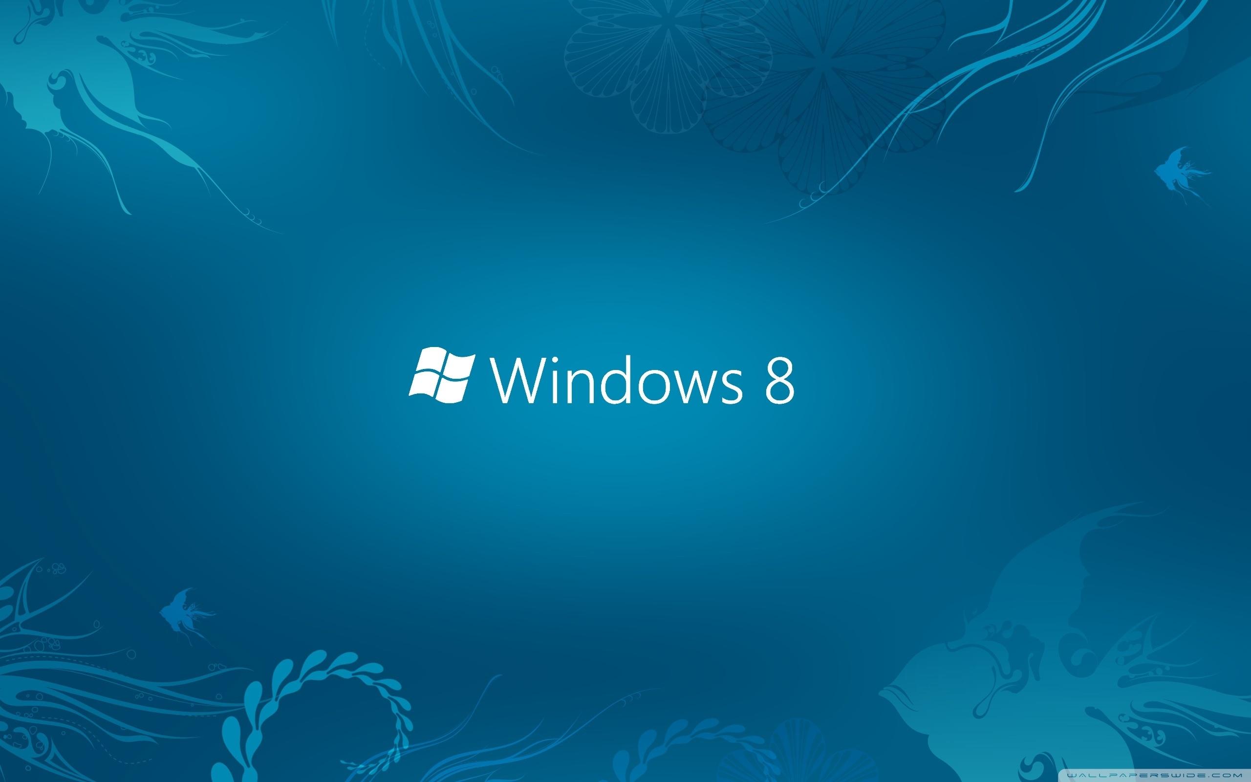 windows 8 blue ❤ 4k hd desktop wallpaper for 4k ultra hd tv