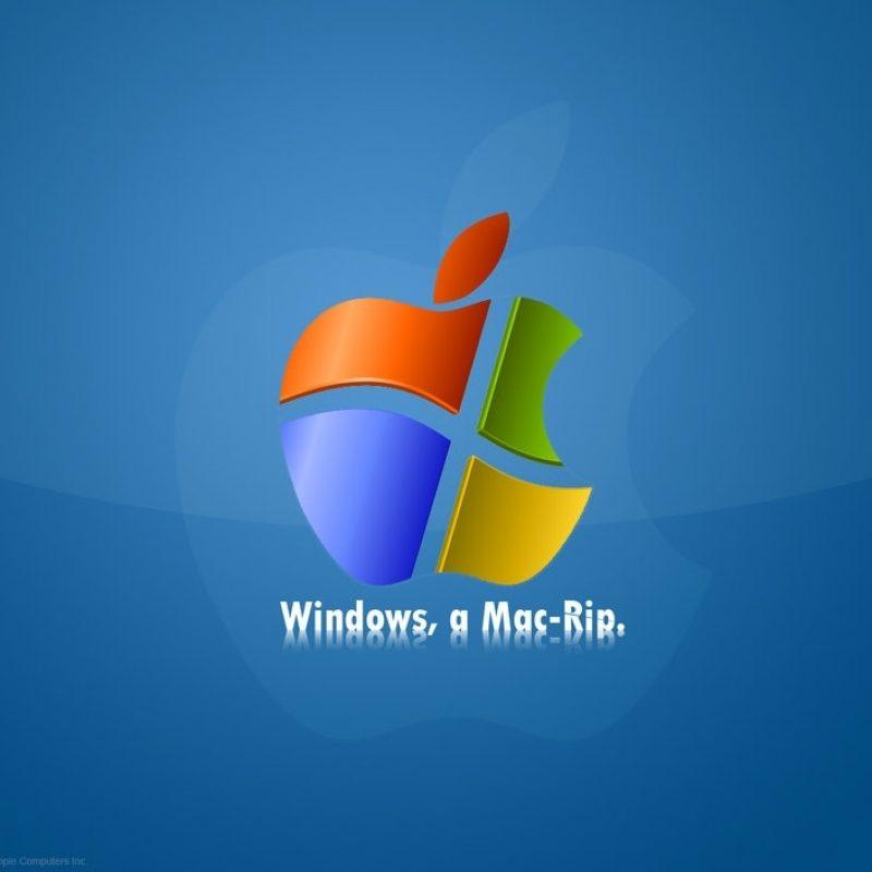 10 Best Windows Vs Mac Wallpaper FULL HD 1920×1080 For PC Background 2018 free download windows a mac ripxut on deviantart 800x800