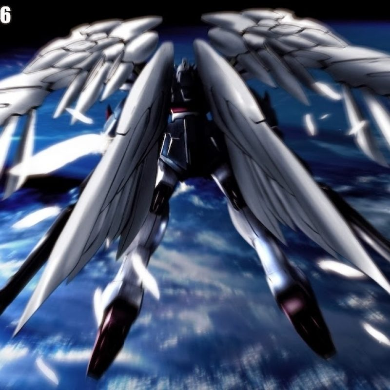 10 Best Wing Zero Custom Wallpaper FULL HD 1920×1080 For PC Desktop 2018 free download wing gundam zero custom ew wallpaper image gundam kits collection 800x800