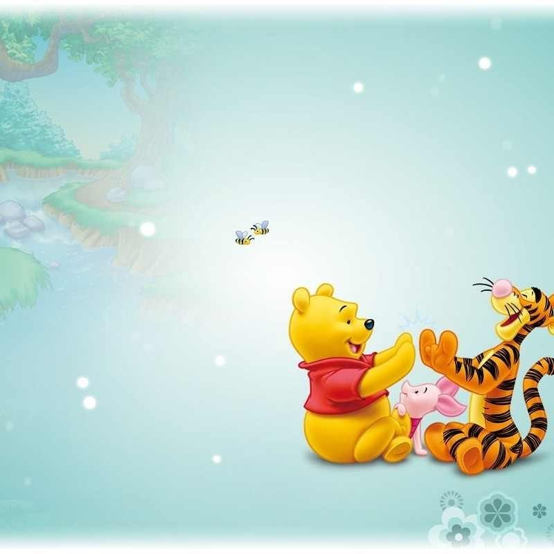 10 Best Winnie The Pooh Backgrounds FULL HD 1080p For PC Desktop 2018 free download winnie the pooh wallpaper and background image 1280x800 id131557 800x800