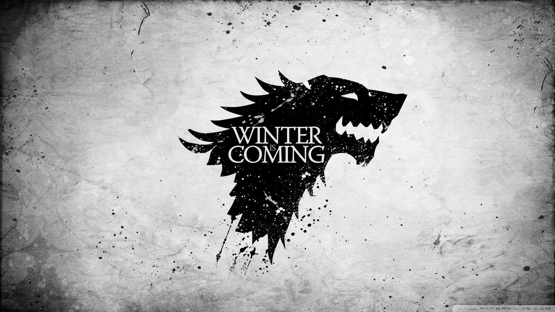 winter is coming ❤ 4k hd desktop wallpaper for 4k ultra hd tv