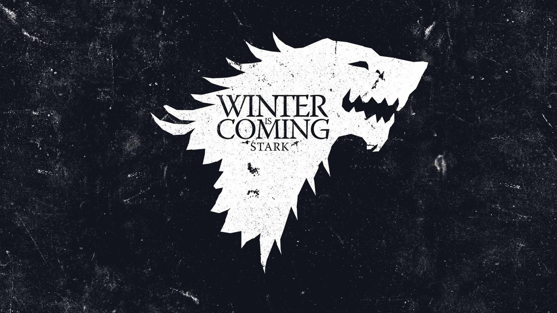 winter is coming game of thrones background - hd wallpapers