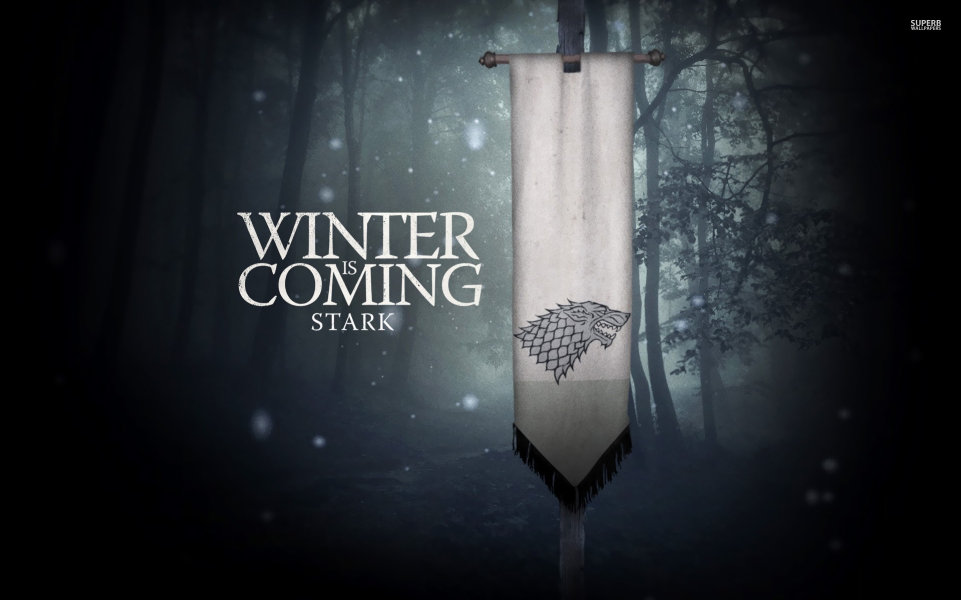 winter is coming, hd tv shows, 4k wallpapers, images, backgrounds