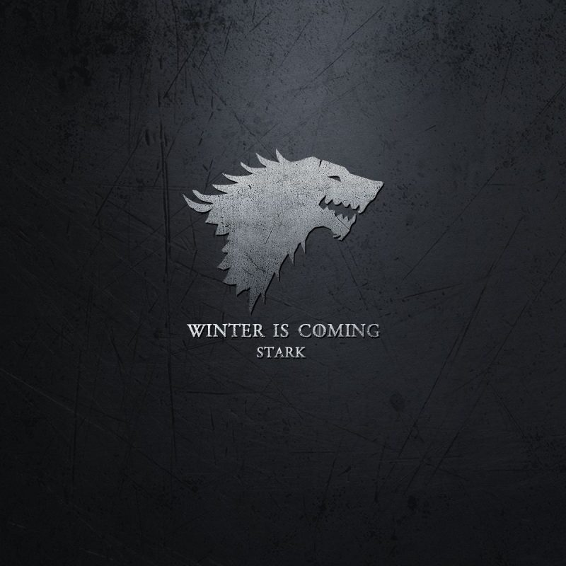 10 New Winter Is Coming Wallpapers FULL HD 1920×1080 For PC Background 2020 free download winter is coming house stark desktop wallpaper 800x800
