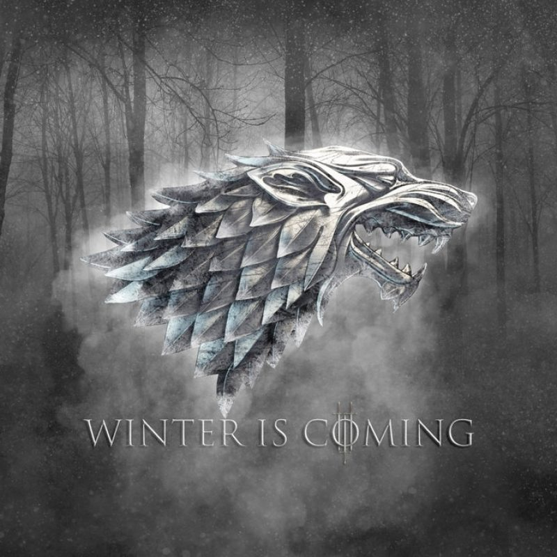 10 Latest Winter Is Coming Picture FULL HD 1080p For PC Desktop 2018 free download winter is coming starkbbboz on deviantart 1 800x800