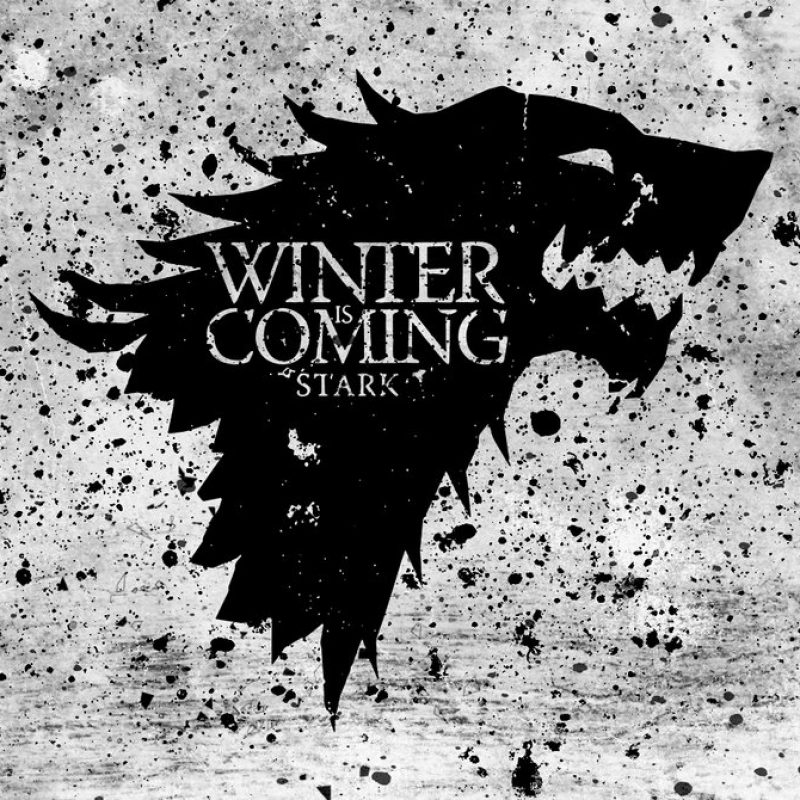 10 Latest Winter Is Coming Picture FULL HD 1080p For PC Desktop 2018 free download winter is coming wallpaper byperestbyperest on deviantart 1 800x800