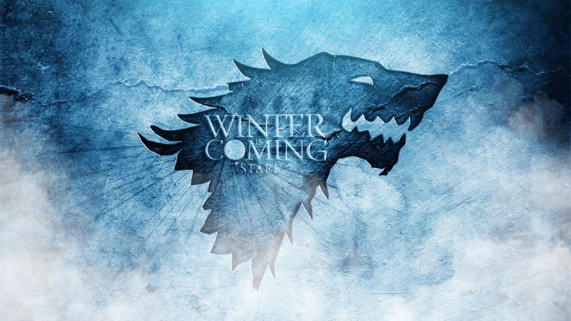 winter is coming wallpaper hd