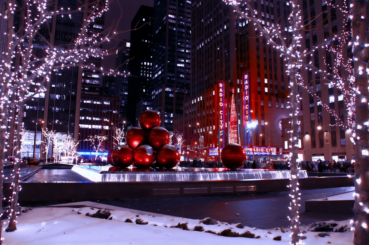 wish you were here: new york