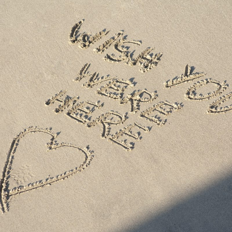10 Most Popular Wish You Were Here Download FULL HD 1080p For PC Background 2018 free download wish you were here on beach sand 4235 stockarch free stock photos 800x800